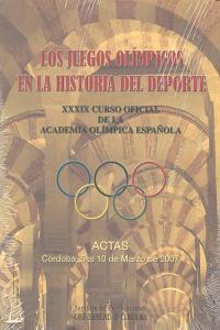 Juegos olimpicos en la historia del deporte