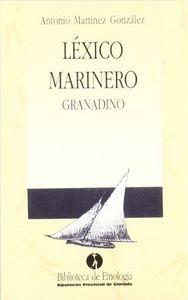 Lexico marinero granadino