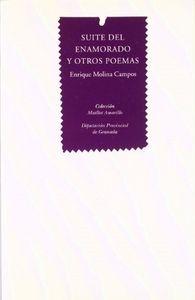 Suite del enamorado y otros poemas