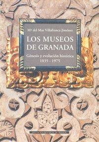 Museos de granada 1835-1975