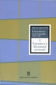 Literatura granada i narrativa literatura personal