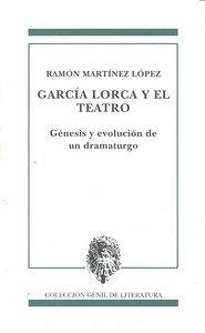 Garcia lorca y el teatro