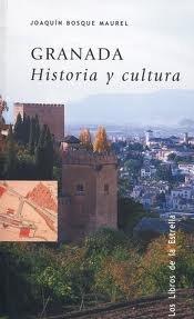 Granada historia y cultura