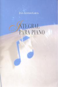 Integral para piano