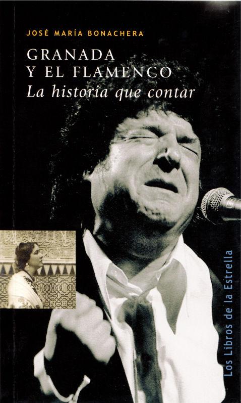 Granada y el flamenco la historia que contar