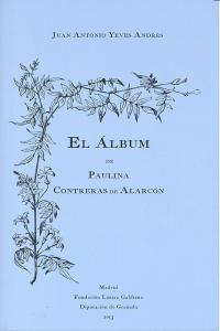 Album de paulina contreras de alarcon,el
