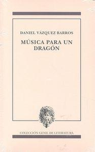 Musica para un dragon