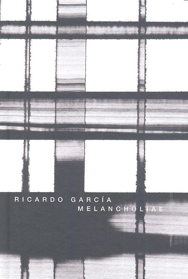 Ricardo garcia melancholiae