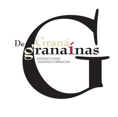 De grana granainas+cd