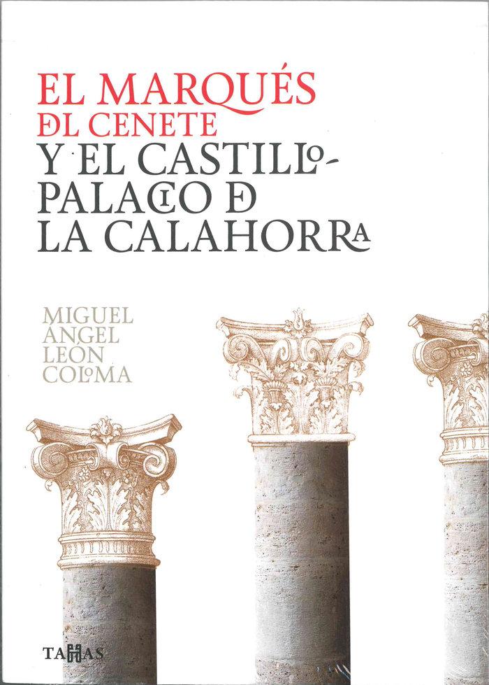 Marques del cenete y el castillo palacio