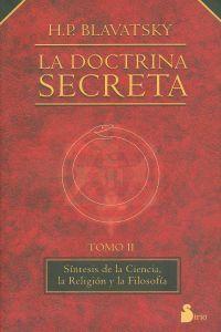 Doctrina secreta, la  tomo ii r