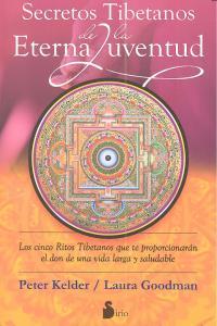 Secretos tibetanos de la eterna juventud n.e