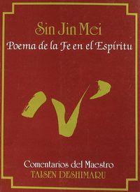 Sin jin mei - poemas de la fe