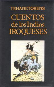 Cuentos de indios iroqueses