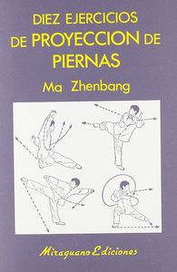 Diez ejercicios de proyeccion piern