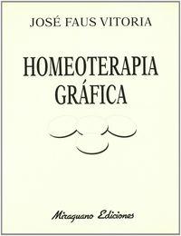 Homeoterapia grafica