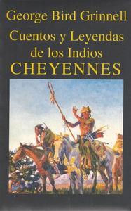 Cuentos y leyen.indios cheyennes