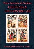 Historias de los incas