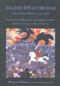 Baladas epicas feroesas antologia bilingue