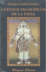 Cuentos filosoficos de la india