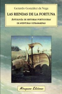 Riendas de la fortuna antologia de historias portuguesas