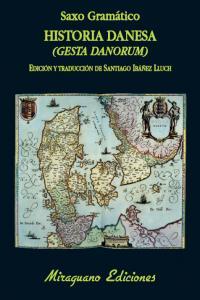 Historia danesa gesta danorum