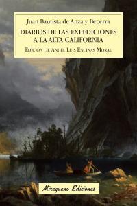 Diarios de las expediciones a la alta california