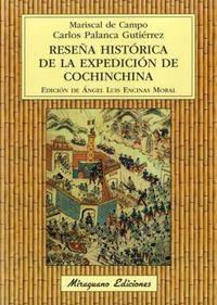 Reseña historica de la expedicion de cochinchina