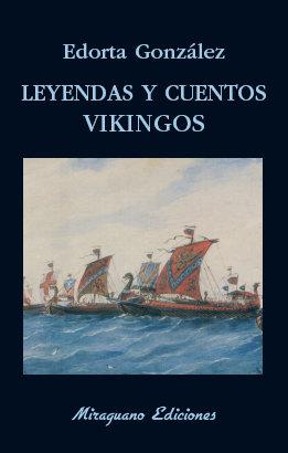 Leyendas y cuentos vikingos
