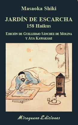 Jardin de escarcha 158 haikus