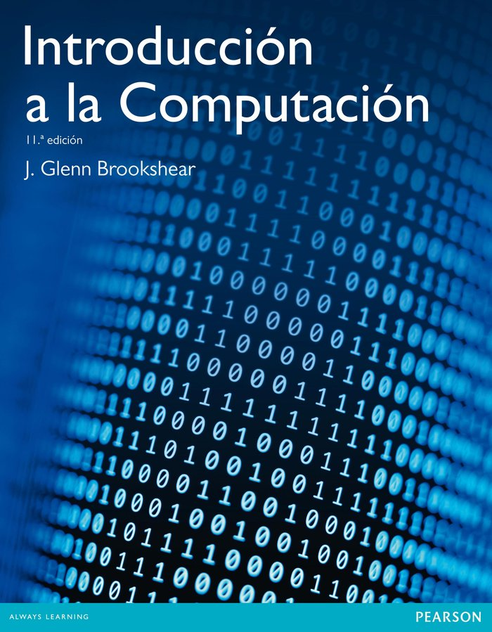Introduccion a la computacion 11ed