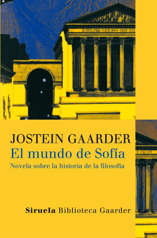 Mundo de sofia 58ªed rustica