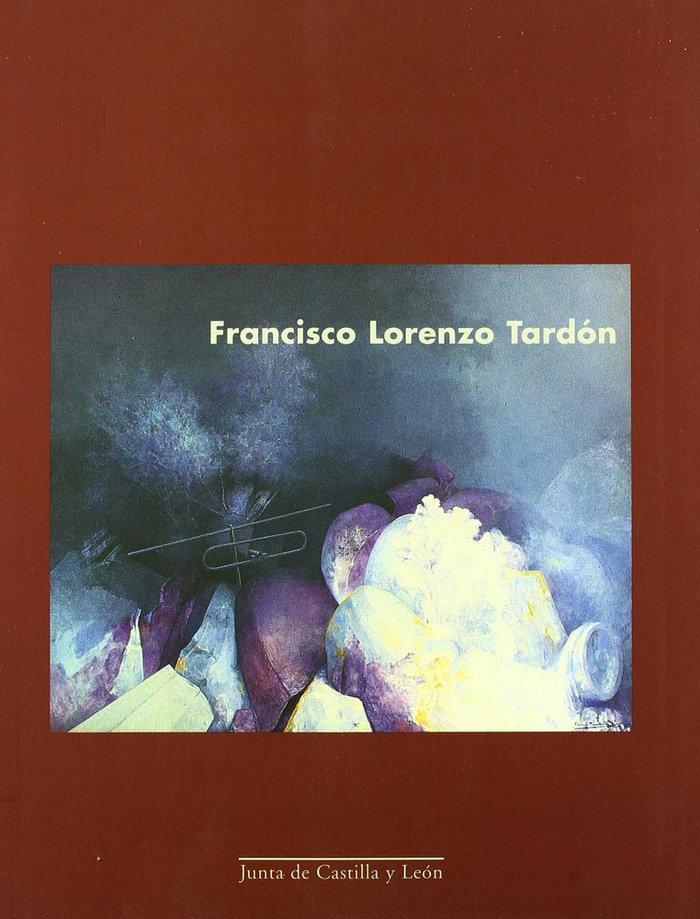 Francisco lorenzo tardon