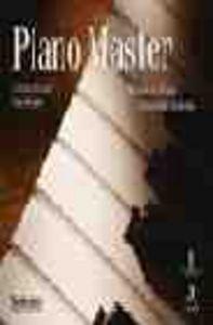 Piano master metodo de piano y armonia moderna