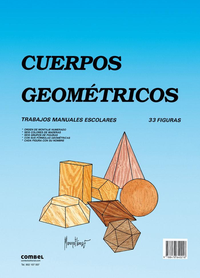 Cuerpos geometricos figuras