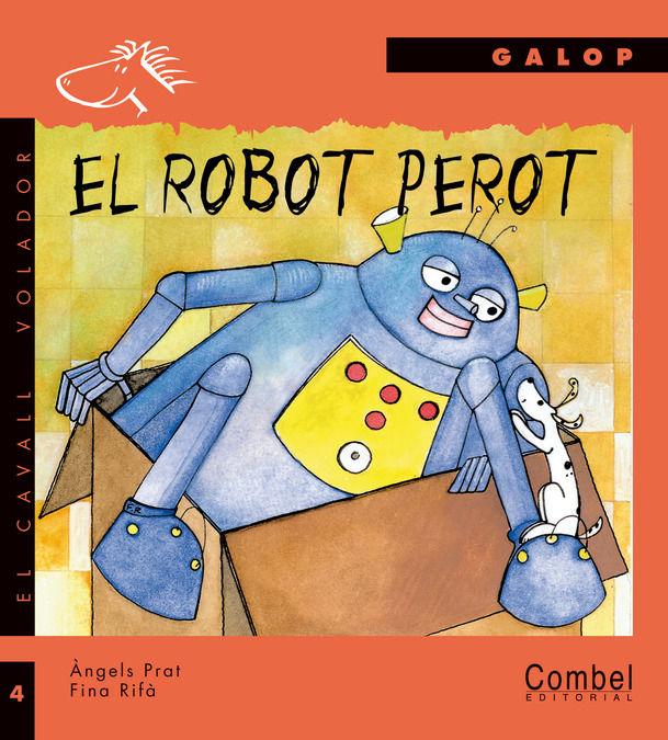 Robot perot,el
