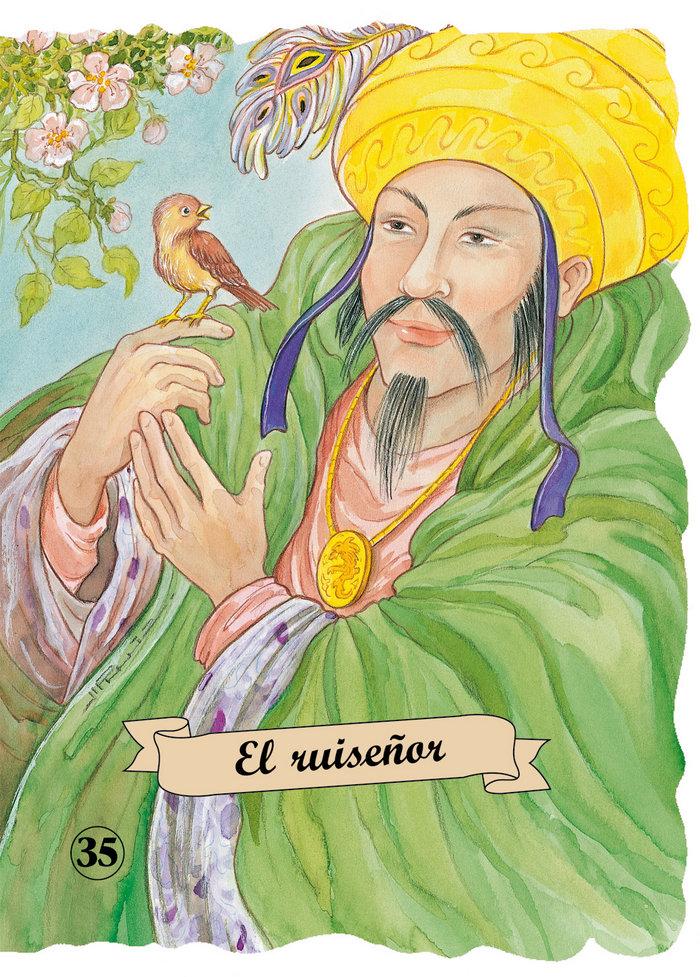Ruiseñor,el