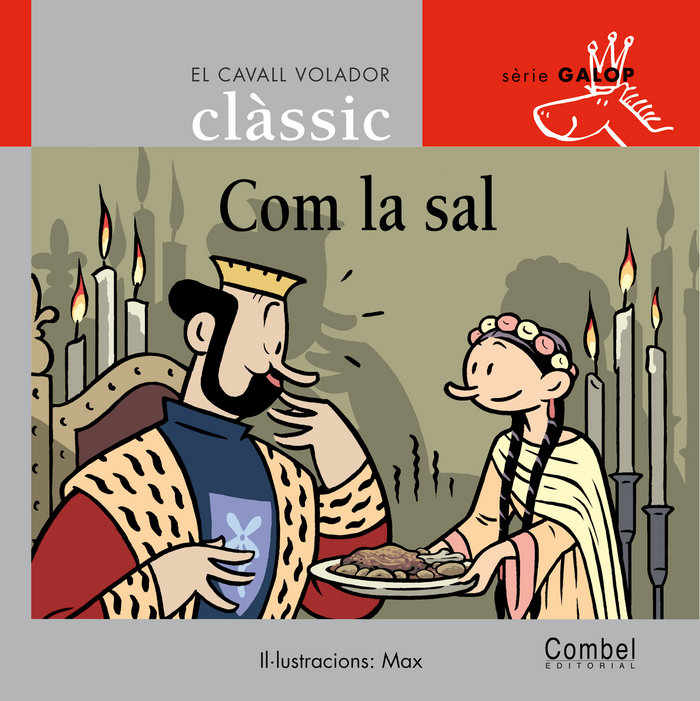 Com la sal