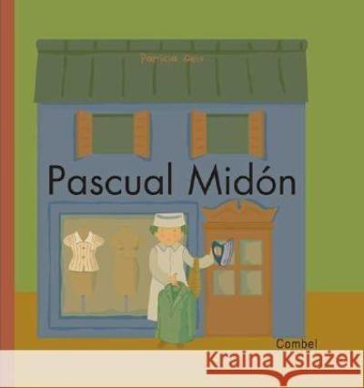 Pascual midon (mi ciudad)impr.