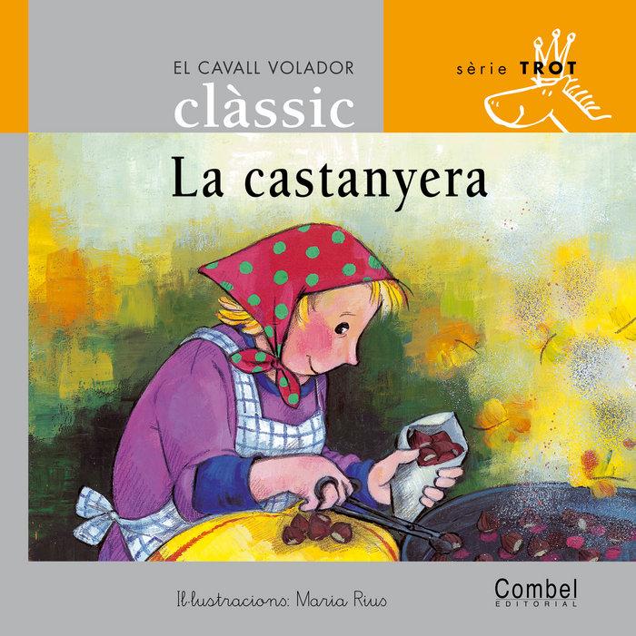 Castanyera,la