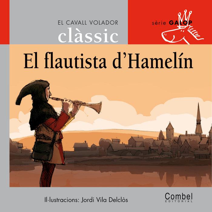 Flautista d'hamelin,el