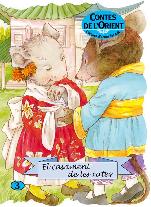 Casament de les rates,el