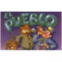 Pueblo 1 naipes vocab.imagenes