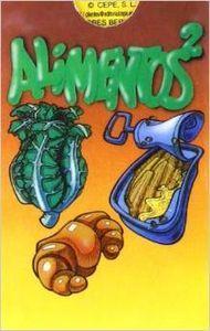 Alimentos 2 naipes vocab.imagenes