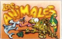 Animales naipes vocab.imagenes