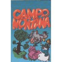 Campo y montaña naipes voc.imagenes