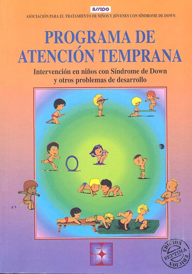 Programa atencion temprana