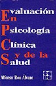 Evaluacion sicologia clinica cepe