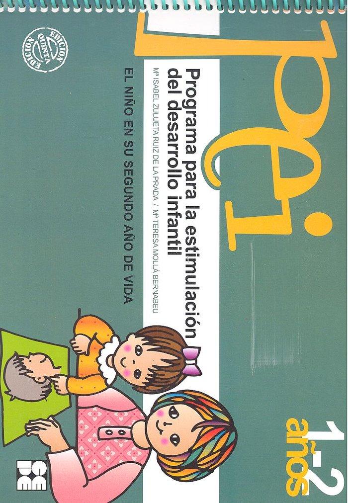 Programa estimul.desarr.infantil 2 pei