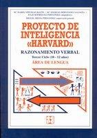 Proyecto harvard 5.3 razonam.verbal